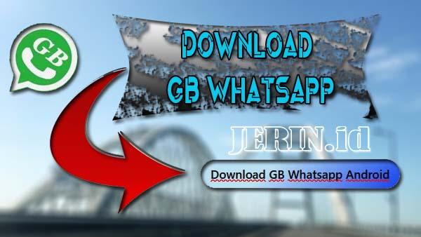 Download GB Whatsapp Pro APK MOD Terbaik