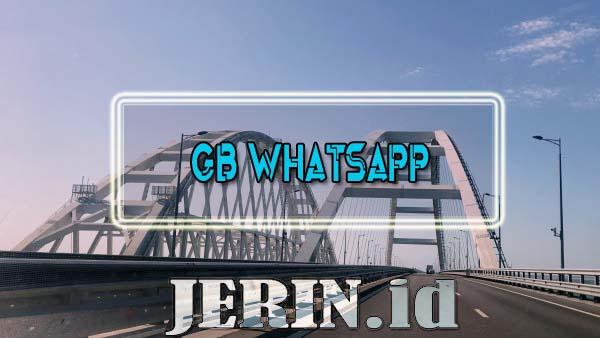 GB WhatsApp (WA GB) Download Pro Apk Versi Terbaru 2021
