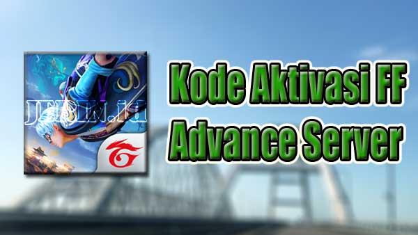 Kode-Aktivasi-FF-Advance-Server-Juli-2021