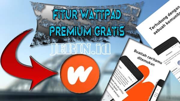 Wattpad Mod Apk Premium Gratis