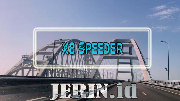 X8 Speeder Higgs Domino Versi Terbaru dan Versi Lama [Tanpa Iklan]