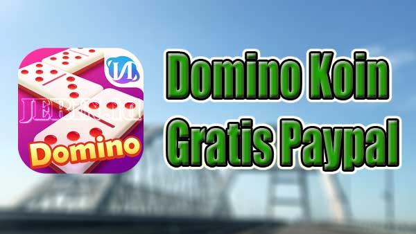 Domino-Koin-Gratis-Paypal