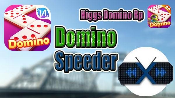 Domino-Speeder-di-Higgs-Domino-Rp