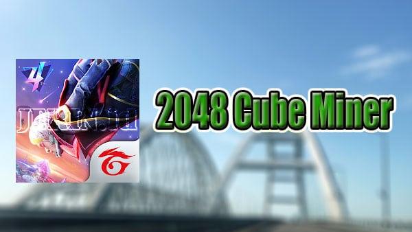 Download-2048-Cube-Miner