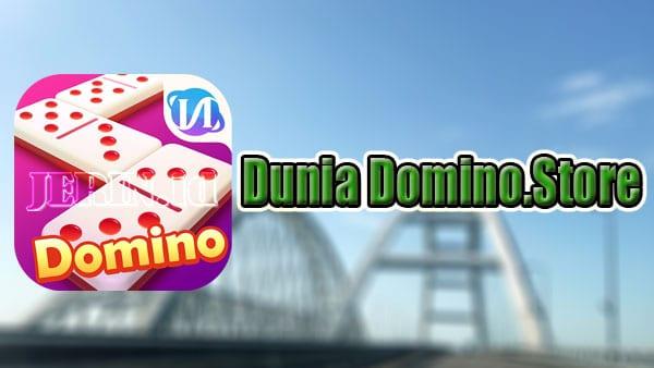 Dunia-Domino-Store