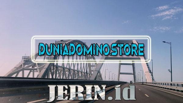 Dunia Domino.Store - Situs Topup Chip Domino Gratis Terbaru 2021