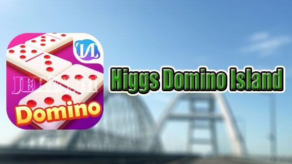 Higgs-Domino-Island