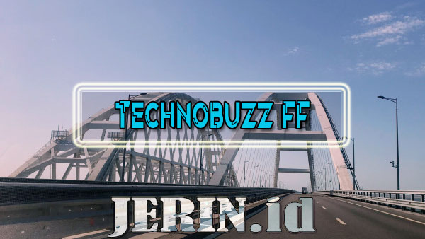 Technobuzz FF - Benarkah Bisa Mendapatkan Diamond FF Gratis ?