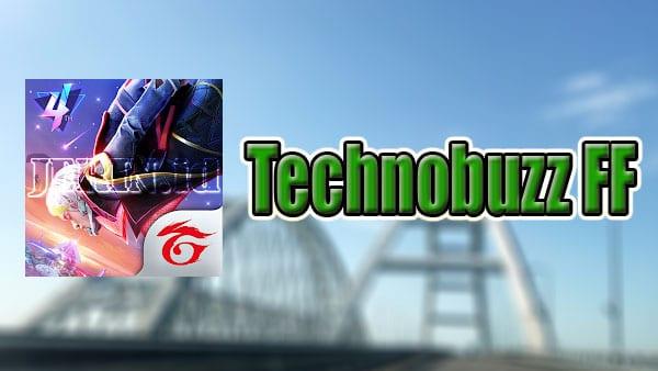 Technobuzz-FF