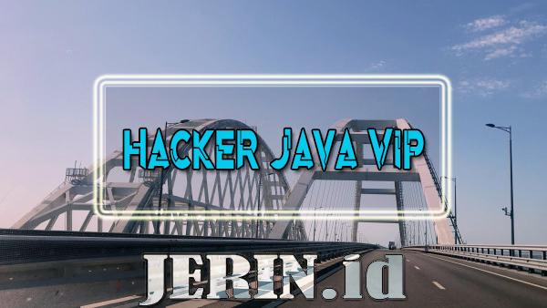 Hacker Java Vip